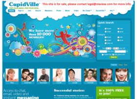 cupidville.com