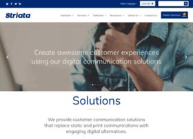 customers.striata.com