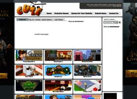 Cuteflashgames.com