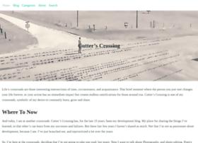cutterscrossing.com