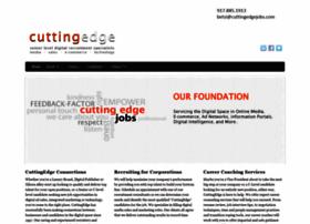 cuttingedgejobs.com