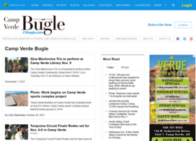 cvbugle.com