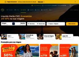 cvc.com.br