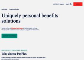 Cvs.payflexdirect.com