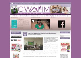 cwahm.com
