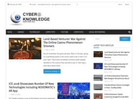 cyber-knowledge.net