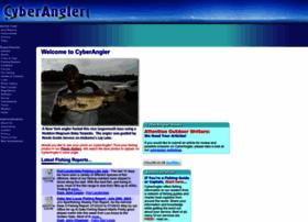 cyberangler.com