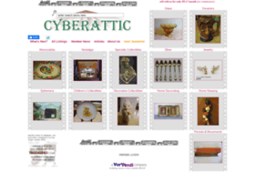 cyberattic.com
