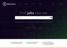 cybercoders.com