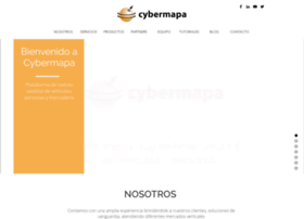 cybermapa.com