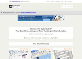 Cybermatrix.com
