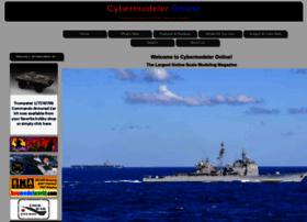 cybermodeler.com