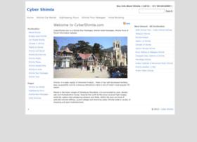 cybershimla.com