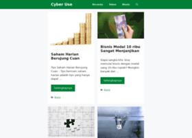 cyberuse.com