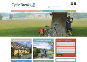 cyclebreaks.com