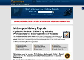 cyclechex.com