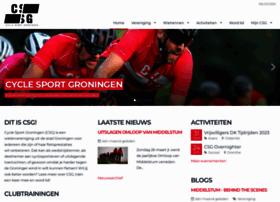 Cyclesportgroningen.nl