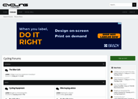 cyclingforums.com
