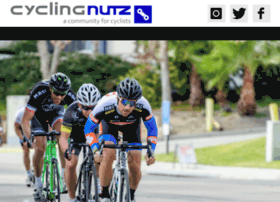 cyclingnutz.com