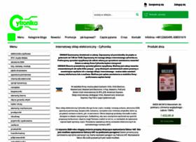 cyfronika.com.pl