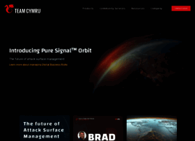 cymru.com