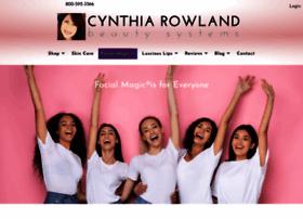 cynthiarowland.com