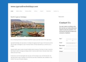 cyprusdirectholidays.com