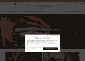 cyrillus.de