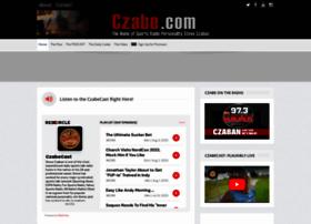 czabe.com