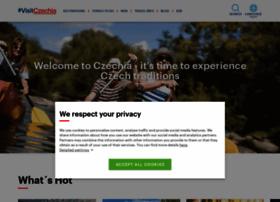 Czechtourism.com