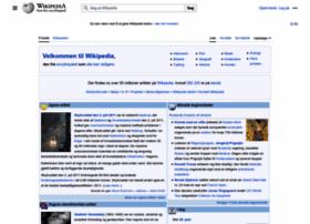 da.wikipedia.org