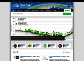 daac.ornl.gov