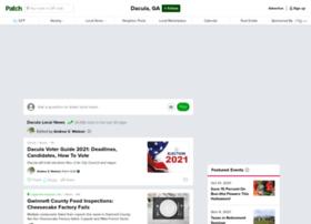dacula.patch.com
