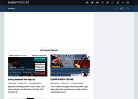 Daddysfocas.blogspot.com