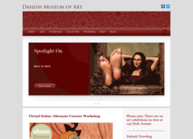 daheshmuseum.org