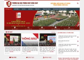 Daihocpccc.edu.vn