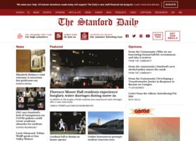 daily.stanford.edu