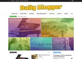 dailybloggr.com