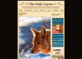 dailycoyote.net
