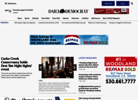 Dailydemocrat.com