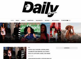 dailyfrontrow.com