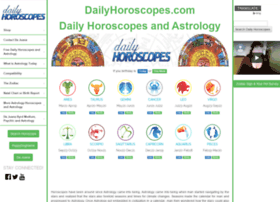 dailyhoroscopes.com
