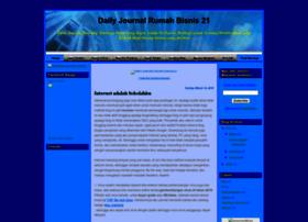 dailyjournalrumahbisnis21.blogspot.com