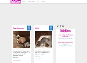 dailykitten.com