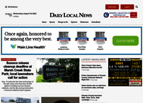 dailylocal.com