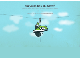 dailymile.com