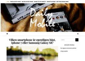 dailymobile.se