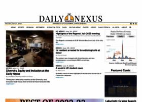 dailynexus.com
