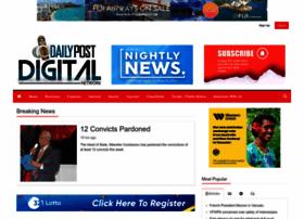 dailypost.vu