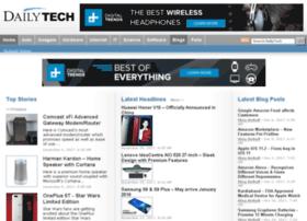 dailytech.com
